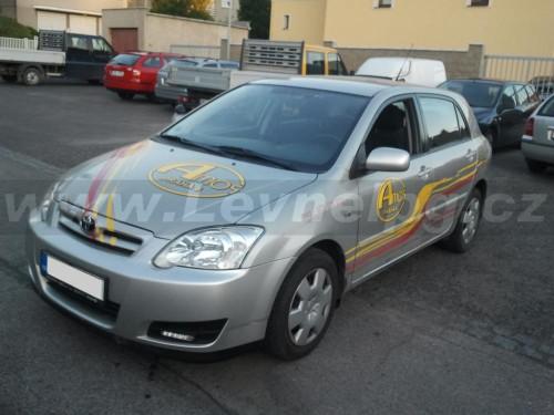 Corolla 1.6L 2005