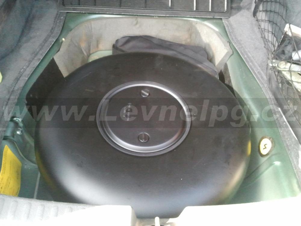 VOLVO V40 1.8Turbo - LPG 5