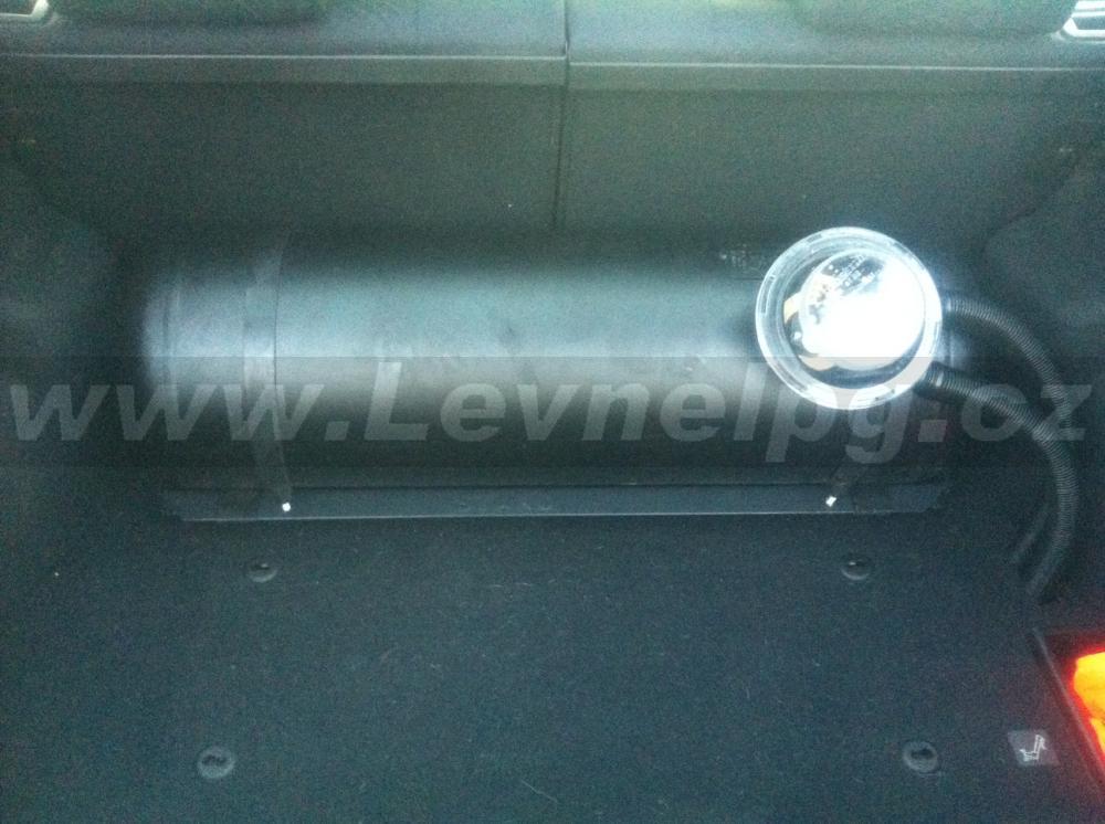 BMW 316i Compact - LPG 4