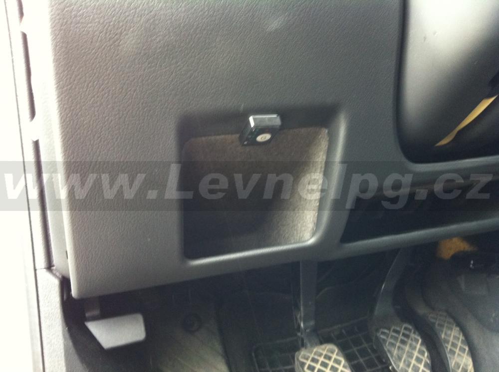 AUDI A4 3.0 B6 - LPG 3