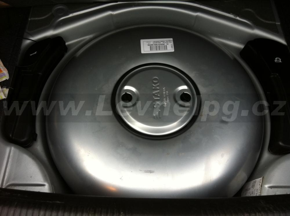 AUDI A4 3.0 B6 - LPG 5