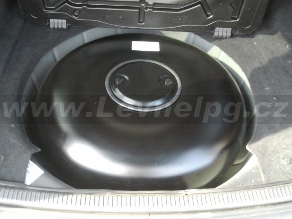 JEEP Grand Cherokee 4.7 V8 - LPG 4