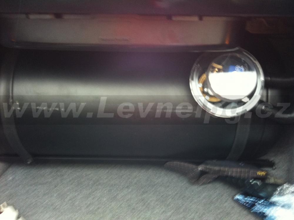 BMW 330i E46 - LPG 5