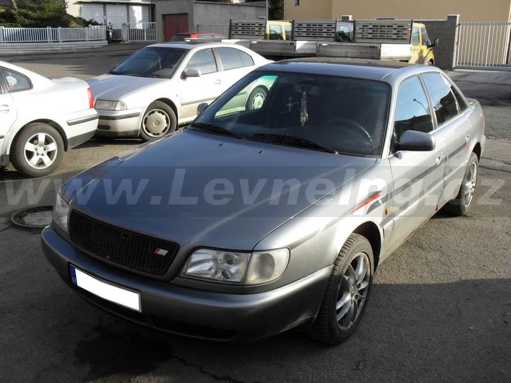 AUDI A6 2.6 quattro C4 1997 - LPG 1