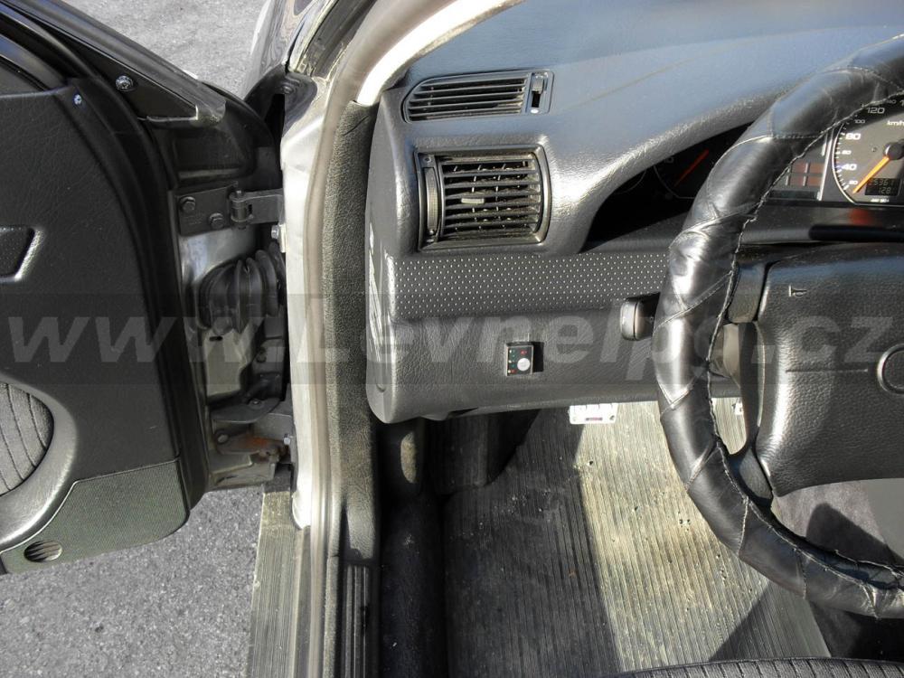 AUDI A6 2.6 quattro C4 1997 - LPG 3