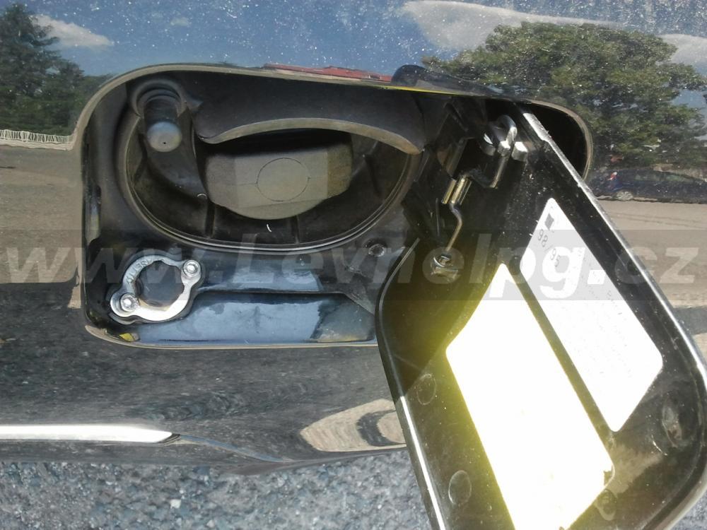 AUDI S8 D2 2001 - LPG 3
