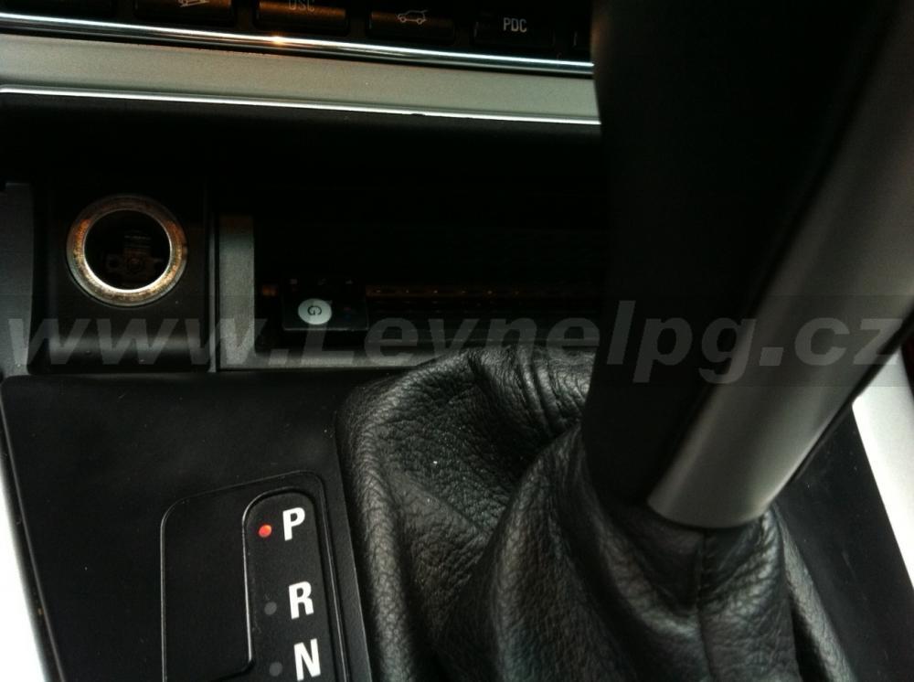 BMW X5 3.0 E53 - LPG 3