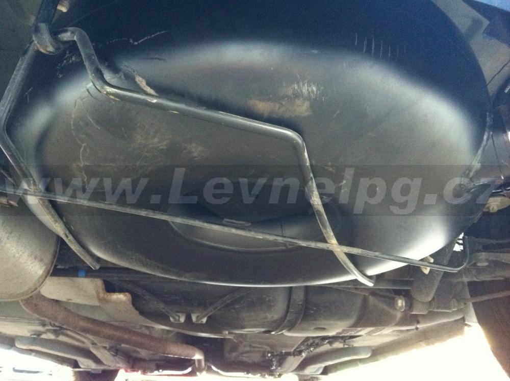 PEUGEOT 206 1.4 facelift - LPG 5