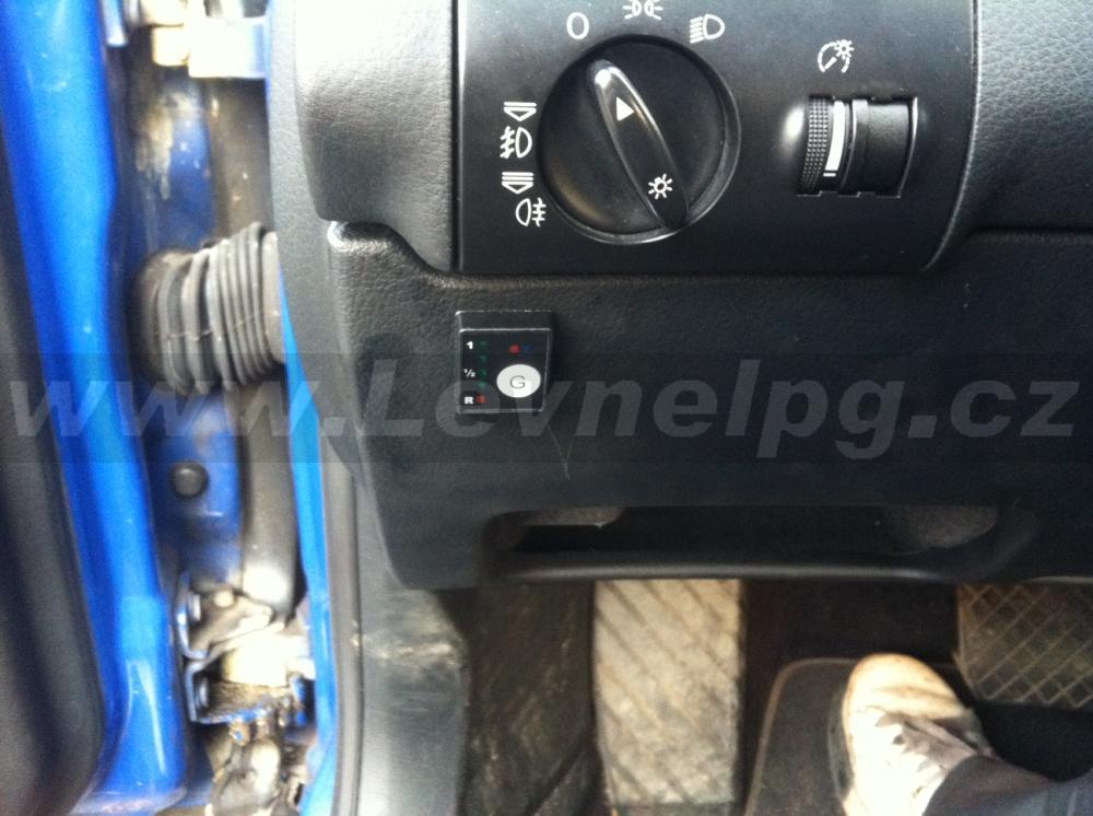 AUDI S6 4.2 V8 C5 - LPG 3