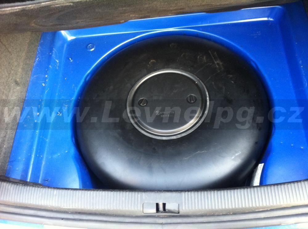 AUDI S6 4.2 V8 C5 - LPG 5