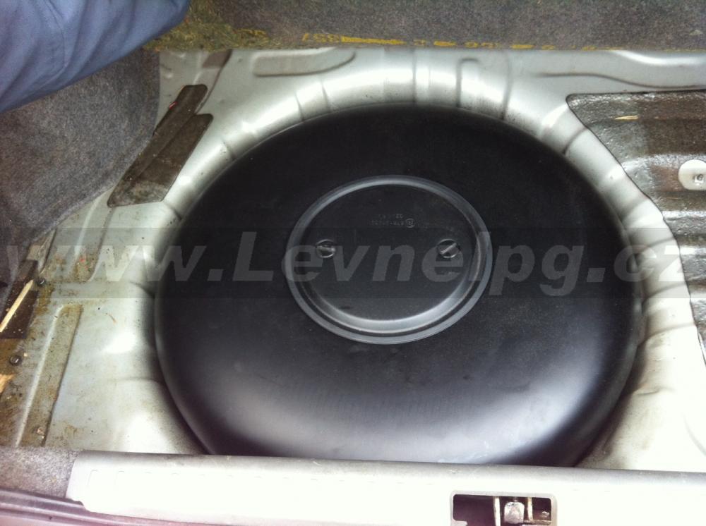 NISSAN Primera GT P11 - LPG 5