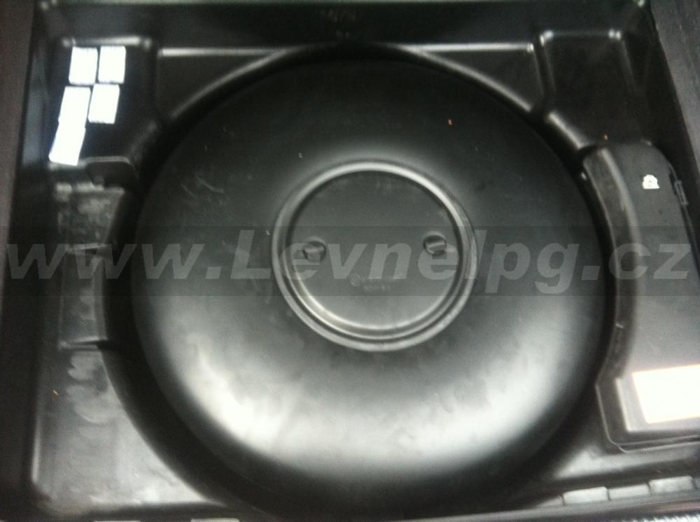 AUDI A8 4,2 V8 D3 - LPG 5
